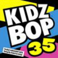 Cover image for Kidz bop. 35