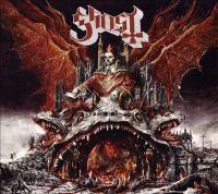 Cover image for Prequelle