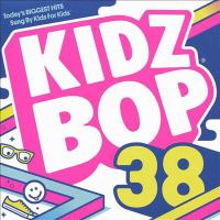 Cover image for Kidz Bop. 38