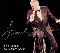 Cover image for Live at the Meadowlands