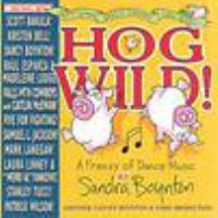 Cover image for Hog wild! : a frenzy of dance music