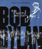 Cover image for Bob Dylan : the 30th anniversary concert celebration