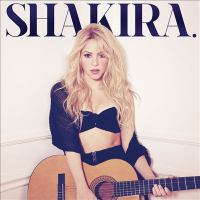 Cover image for Shakira