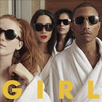 Cover image for G I R L