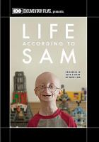 Cover image for Life according to Sam