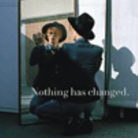 Cover image for Nothing has changed