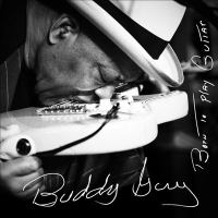 Cover image for Born to play guitar