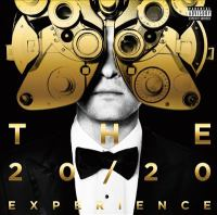 Cover image for The 20/20 experience. [2 of 2]