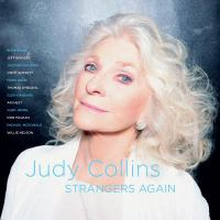 Cover image for Strangers again