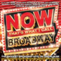 Cover image for Now that's what I call Broadway.