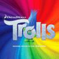 Cover image for Trolls : original motion picture soundtrack.