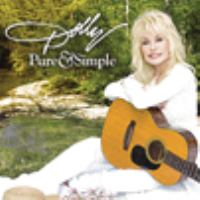Cover image for Pure & simple