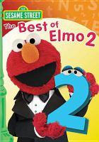 Cover image for Sesame Street. The best of Elmo 2