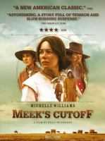 Cover image for Meek's cutoff