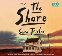 Cover image for The shore : a novel
