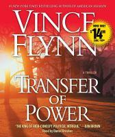 Cover image for Transfer of Power (CD)