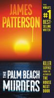 Cover image for The Palm Beach Murders (CD)