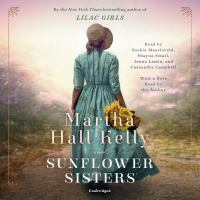 Cover image for Sunflower sisters