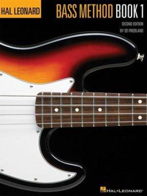 Bass method. Bk. 1