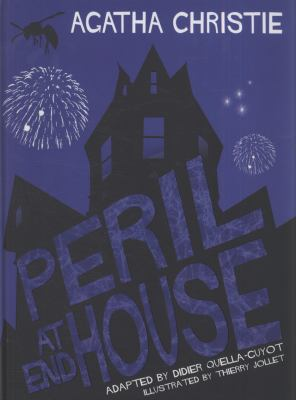 Peril at end house by Didier Quella-Guyot