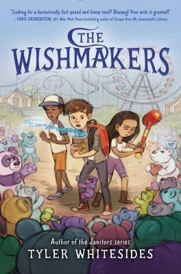 The Wishmakers by Tyler Whitesides