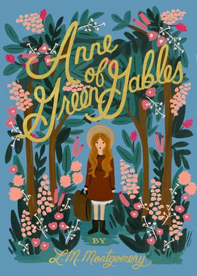 Anne of Green Gables by  L. M. (Lucy Maud) Montgomery