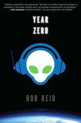 Cover image for Year zero : a novel