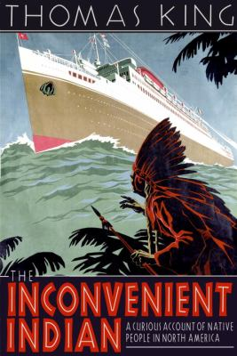 View The Inconvenient Indian in our catalogue.
