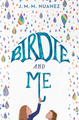 Birdie and me by J.M.M. Nuanez