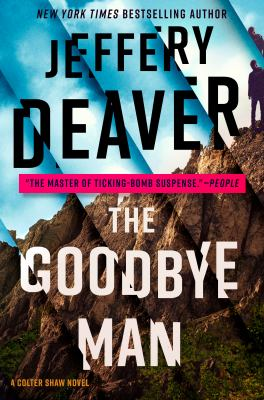 Goodbye man by Jeffery Deaver