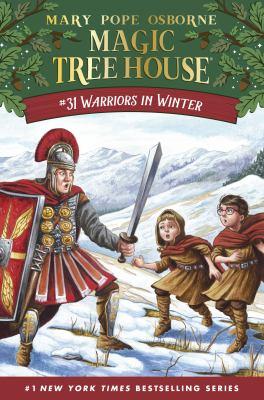 Warriors in winter by Mary Pope Osbourne