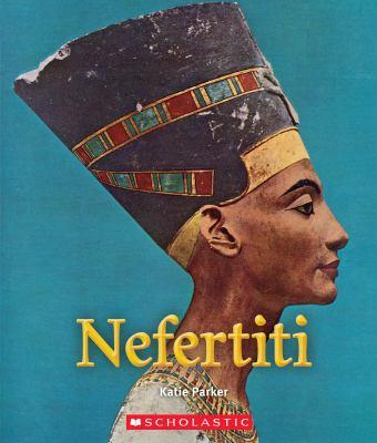 Nefertiti by Katie Parker