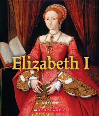 Elizabeth I by Nelson Yomtov