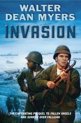 Cover image for Invasion!