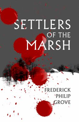 Cover image for Settlers of the marsh