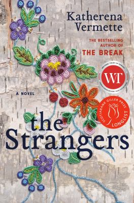 Strangers by Katherena Vermette
