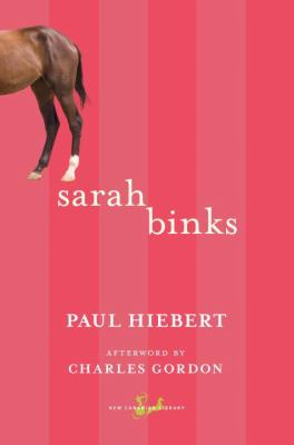 Sarah Binks by Paul Hiebert