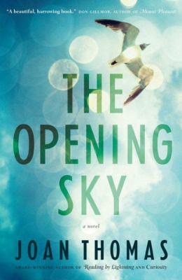 The opening sky by Joan (Sandra Joan) Thomas