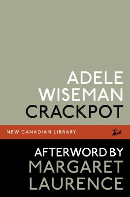 Crackpot by Adele Wiseman