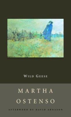 Wild Geese by Martha Ostenso