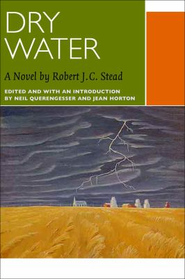 Dry water by Robert J. C. Stead