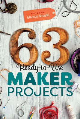 Cover image for 63 ready-to-use maker projects