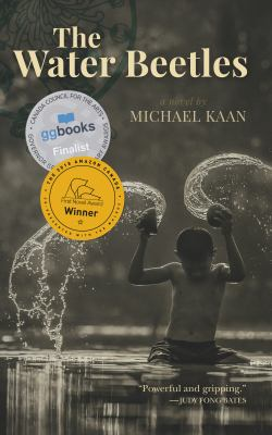 The water beetles : a novel by Michael Kaan