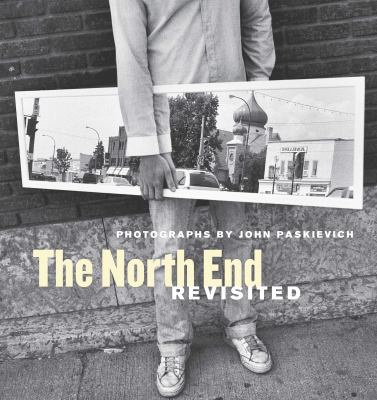 Cover image for The North End revisited