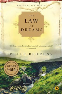 The law of dreams : a novel by Peter Behrens