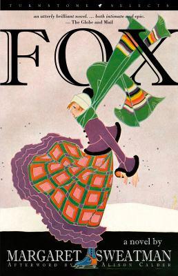 Fox by Margaret Sweatman