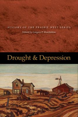 Cover image for Drought & depression