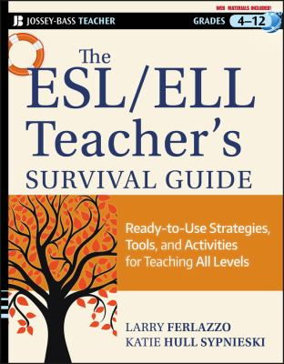 ES L /ELL Teacher's survival guide