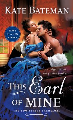 This Earl of Mine
