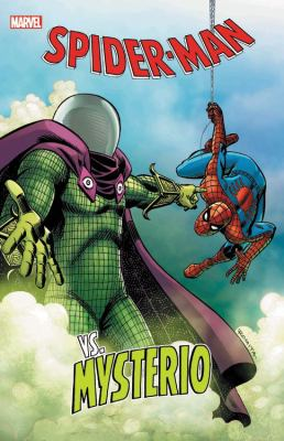 Spider-Man vs. Mysterio